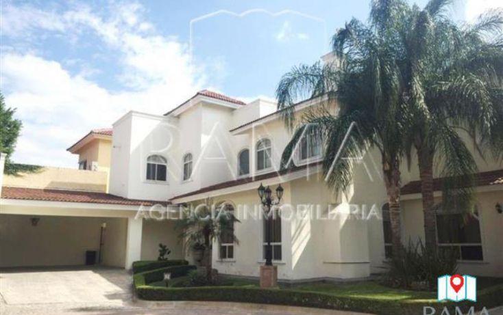 Foto de casa en venta en, residencial san agustin 1 sector, san pedro garza garcía, nuevo león, 1936394 no 01