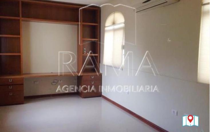 Foto de casa en venta en  , residencial san agustin 1 sector, san pedro garza garcía, nuevo león, 1936394 No. 11