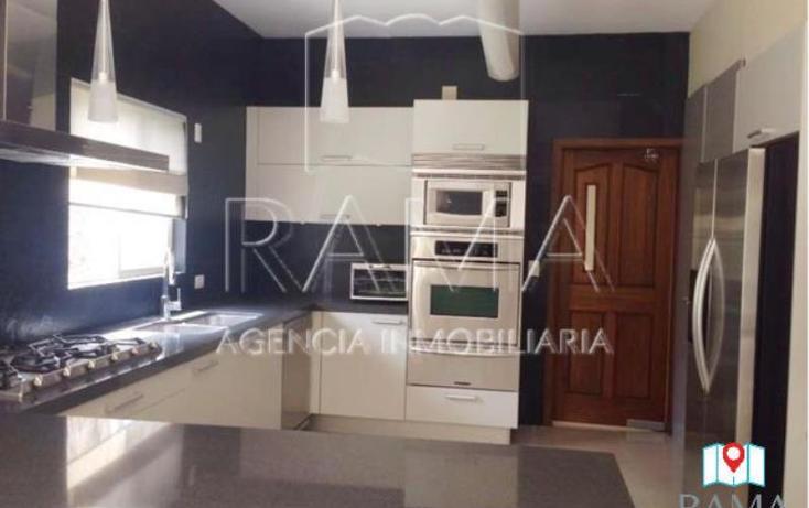 Foto de casa en venta en  , residencial san agustin 1 sector, san pedro garza garcía, nuevo león, 1936394 No. 12