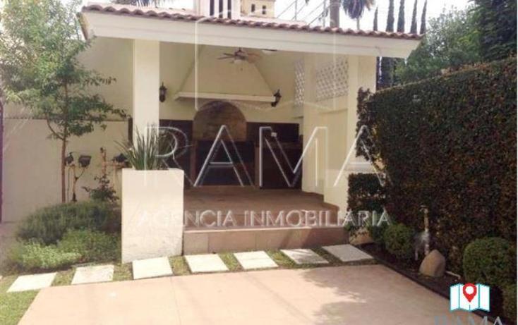 Foto de casa en venta en  , residencial san agustin 1 sector, san pedro garza garcía, nuevo león, 1936394 No. 18