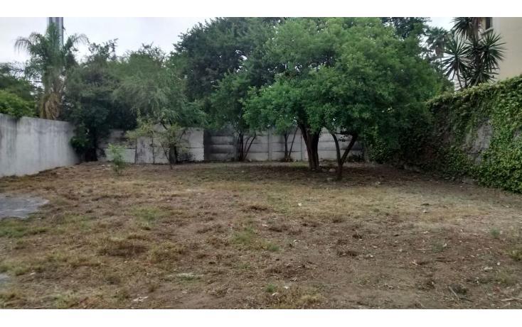 Foto de terreno habitacional en venta en  , residencial san agustin 1 sector, san pedro garza garcía, nuevo león, 1941431 No. 01