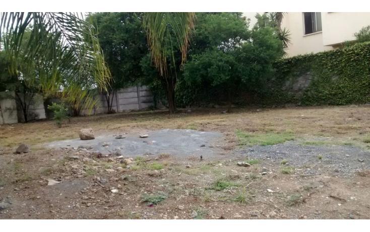 Foto de terreno habitacional en venta en  , residencial san agustin 1 sector, san pedro garza garcía, nuevo león, 1941431 No. 02