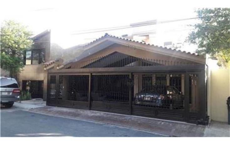 Foto de casa en venta en  , residencial san agustin 1 sector, san pedro garza garcía, nuevo león, 1974076 No. 02