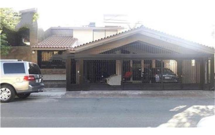 Foto de casa en venta en  , residencial san agustin 1 sector, san pedro garza garcía, nuevo león, 1974076 No. 05