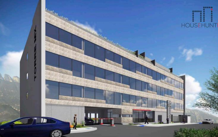 Foto de oficina en renta en  , residencial san agustin 1 sector, san pedro garza garcía, nuevo león, 3423517 No. 01