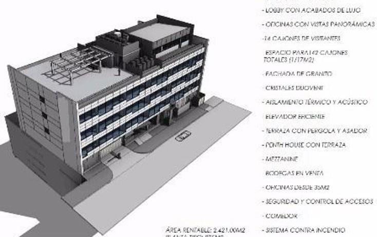 Foto de oficina en venta en  , residencial san agustín 2 sector, san pedro garza garcía, nuevo león, 2013236 No. 02