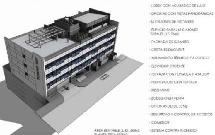 Foto de oficina en venta en, residencial san agustín 2 sector, san pedro garza garcía, nuevo león, 2013236 no 03