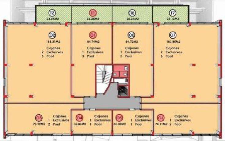Foto de oficina en venta en, residencial san agustín 2 sector, san pedro garza garcía, nuevo león, 2013236 no 05