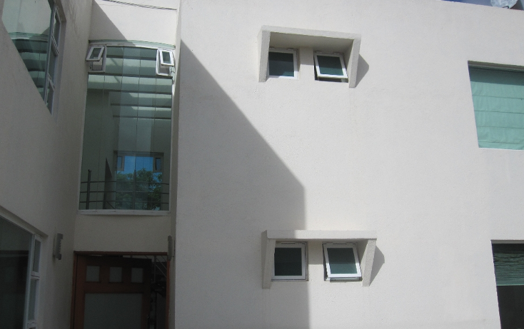 Foto de casa en venta en  , residencial san ángel, león, guanajuato, 1255003 No. 03