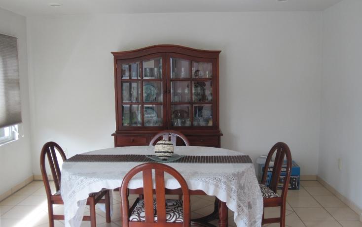Foto de casa en venta en  , residencial san ángel, león, guanajuato, 1255003 No. 05