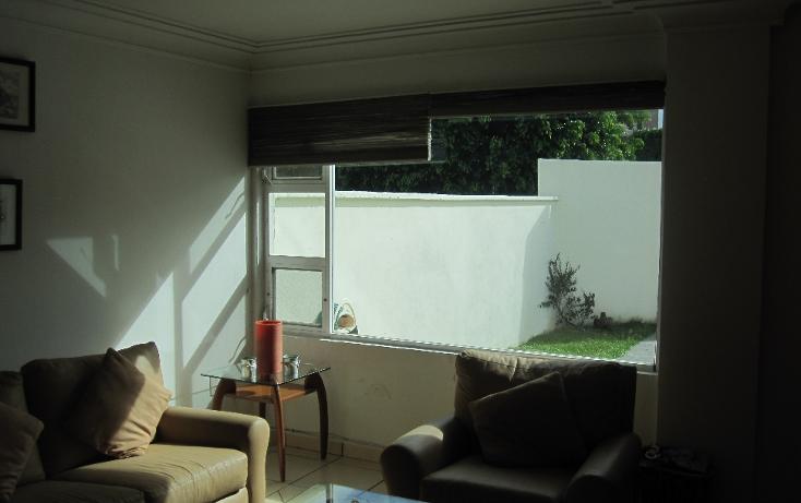 Foto de casa en venta en  , residencial san ángel, león, guanajuato, 1255003 No. 08