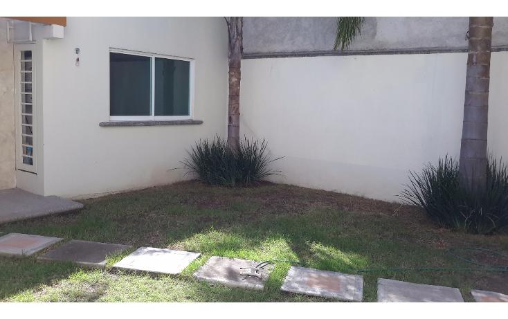 Foto de casa en renta en  , residencial san ?ngel, le?n, guanajuato, 1556910 No. 02