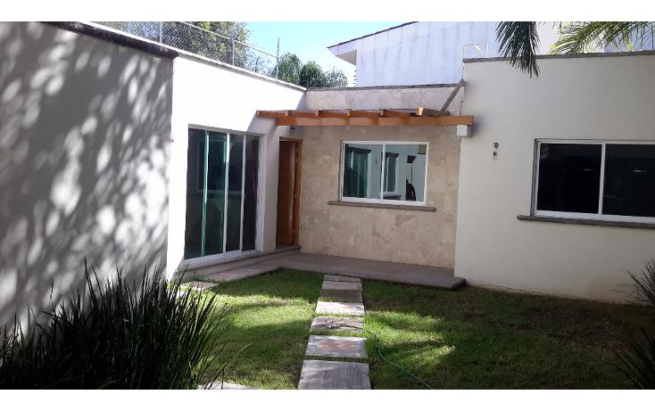 Foto de casa en renta en  , residencial san ?ngel, le?n, guanajuato, 1556910 No. 08