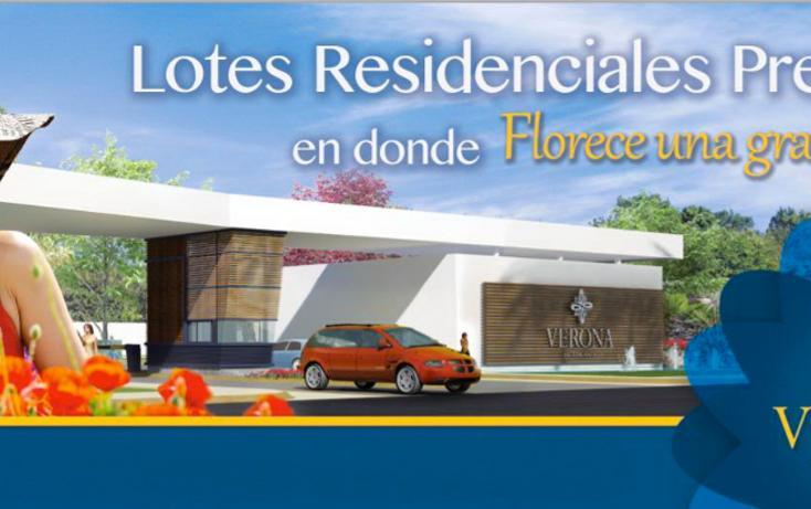 Foto de terreno habitacional en venta en  , residencial san angelo, mérida, yucatán, 1253867 No. 01