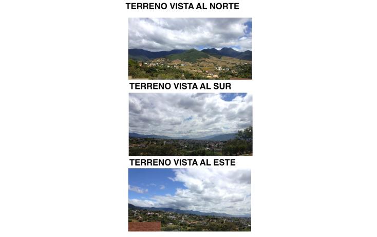 Foto de terreno habitacional en venta en  , residencial san felipe, oaxaca de juárez, oaxaca, 1260271 No. 02