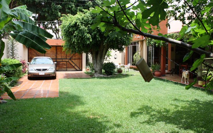 Foto de casa en renta en  , residencial san felipe, oaxaca de juárez, oaxaca, 1941210 No. 01
