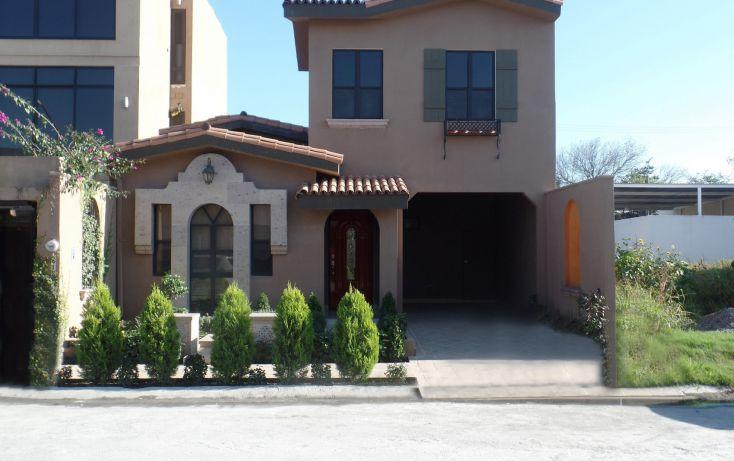 Foto de casa en venta en, residencial san francisco, apodaca, nuevo león, 1347219 no 01