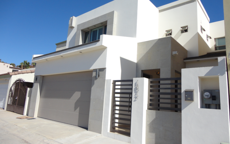 Foto de casa en venta en  , residencial san marino, tijuana, baja california, 1468801 No. 01