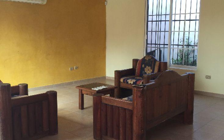 Foto de casa en condominio en renta en, residencial san miguel, carmen, campeche, 2013682 no 08