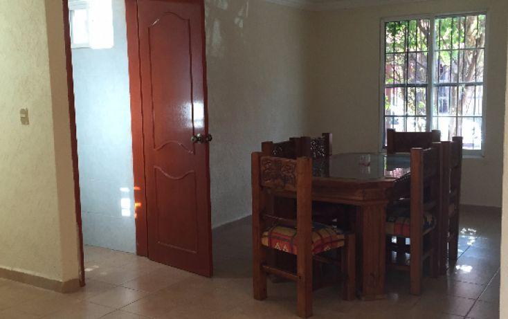 Foto de casa en condominio en renta en, residencial san miguel, carmen, campeche, 2013682 no 09