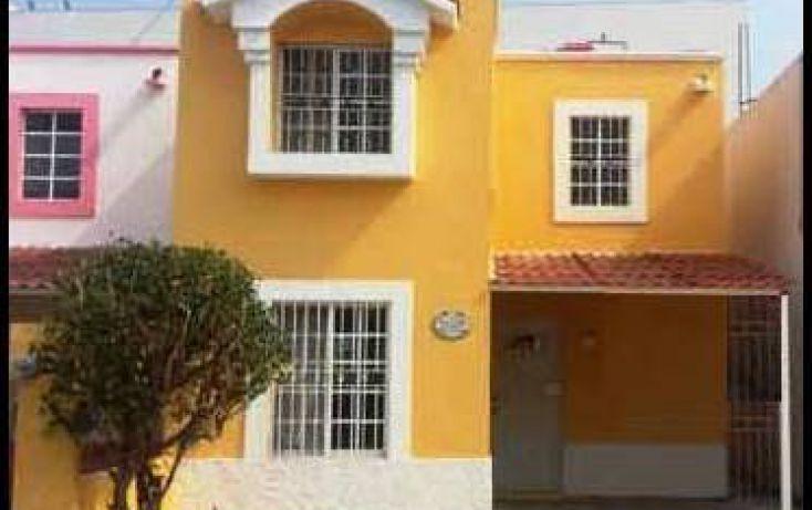 Foto de casa en condominio en renta en, residencial san miguel, carmen, campeche, 2042872 no 01