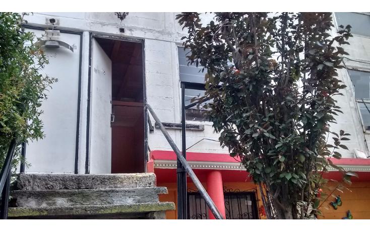Foto de casa en venta en  , residencial san pablo ii, tultitlán, méxico, 2006118 No. 01