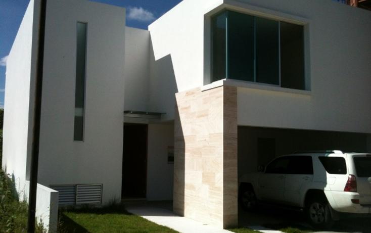 Foto de casa en venta en  , residencial san pedro, san pedro cholula, puebla, 1046287 No. 01