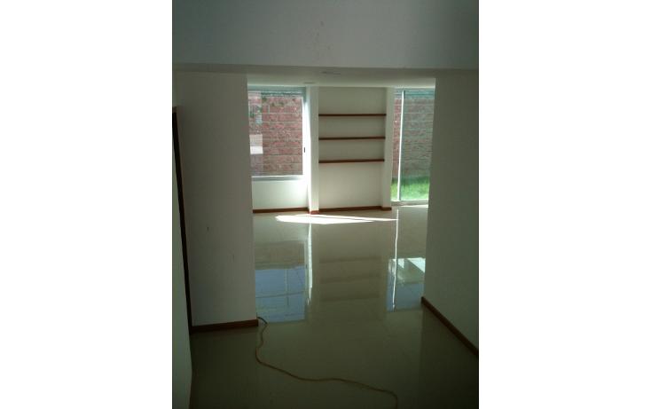 Foto de casa en venta en  , residencial san pedro, san pedro cholula, puebla, 1046287 No. 10