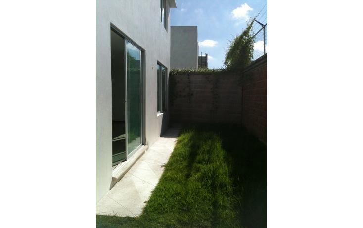 Foto de casa en venta en  , residencial san pedro, san pedro cholula, puebla, 1046287 No. 12