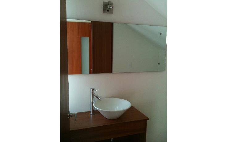 Foto de casa en venta en  , residencial san pedro, san pedro cholula, puebla, 1046287 No. 14