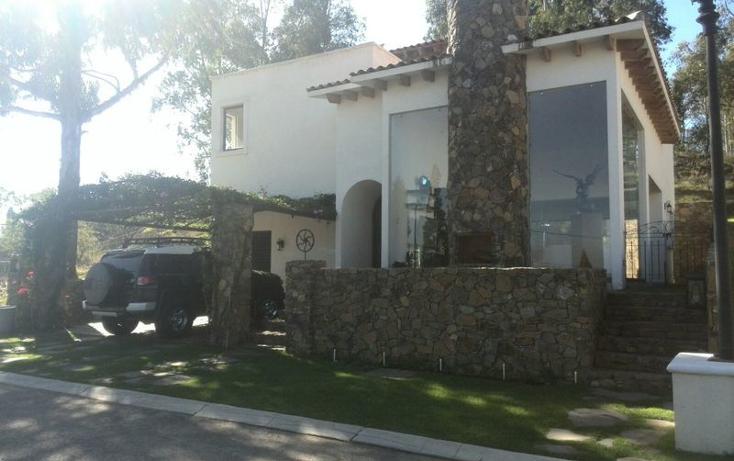 Foto de casa en venta en  , residencial san pedro, san pedro cholula, puebla, 1521005 No. 01