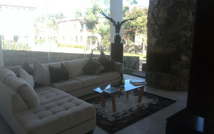 Foto de casa en venta en  , residencial san pedro, san pedro cholula, puebla, 1521005 No. 03