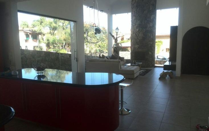 Foto de casa en venta en  , residencial san pedro, san pedro cholula, puebla, 1521005 No. 05