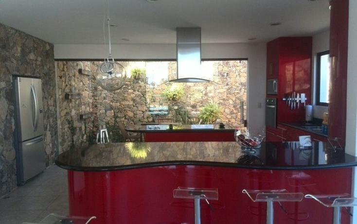 Foto de casa en venta en  , residencial san pedro, san pedro cholula, puebla, 1521005 No. 06