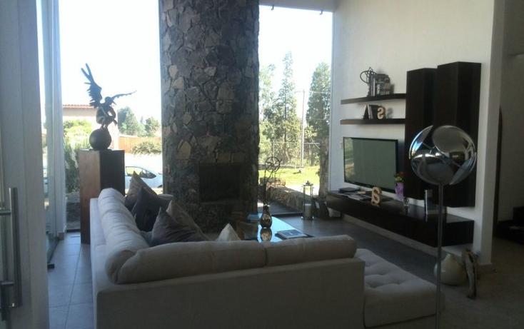 Foto de casa en venta en  , residencial san pedro, san pedro cholula, puebla, 1521005 No. 07