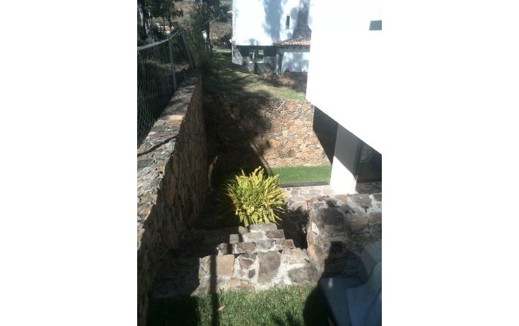 Foto de casa en venta en  , residencial san pedro, san pedro cholula, puebla, 1521005 No. 09