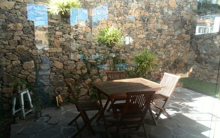 Foto de casa en venta en  , residencial san pedro, san pedro cholula, puebla, 1521005 No. 10