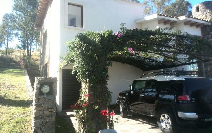 Foto de casa en venta en  , residencial san pedro, san pedro cholula, puebla, 1521005 No. 11