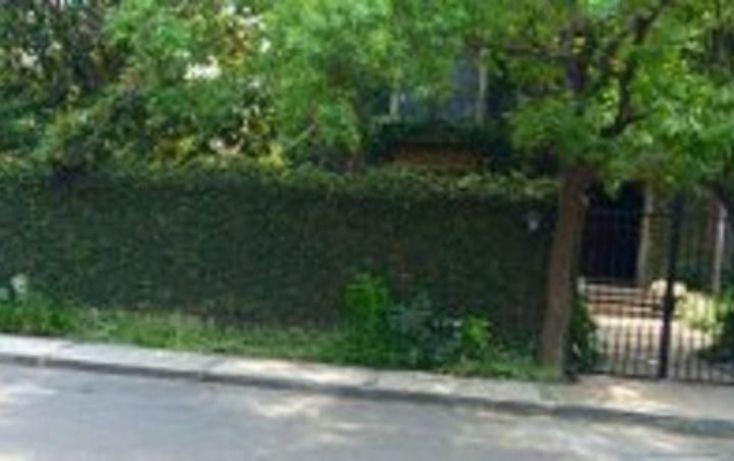 Foto de casa en venta en, residencial santa bárbara 1 sector, san pedro garza garcía, nuevo león, 2039066 no 01
