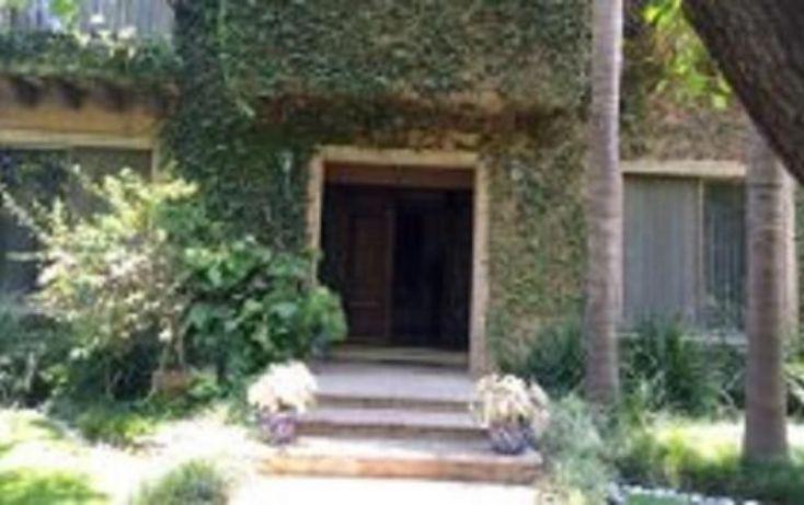 Foto de casa en venta en, residencial santa bárbara 1 sector, san pedro garza garcía, nuevo león, 2039066 no 02