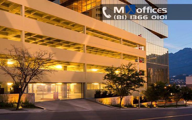 Foto de oficina en renta en  , residencial santa bárbara 1 sector, san pedro garza garcía, nuevo león, 453822 No. 07