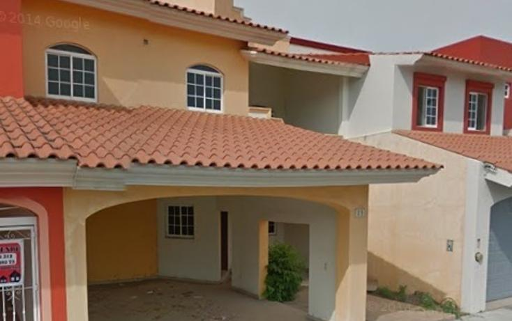 Foto de casa en venta en calle calandria , residencial santa bárbara, colima, colima, 1030657 No. 01