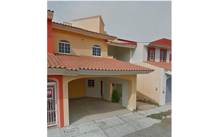 Foto de casa en venta en  , residencial santa bárbara, colima, colima, 1030657 No. 01