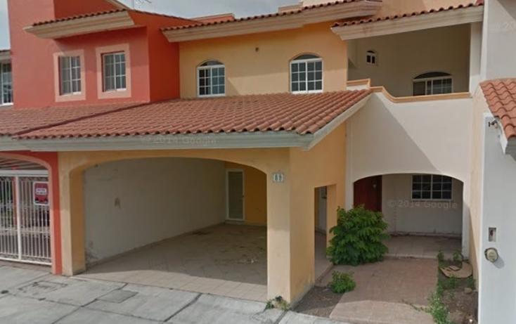 Foto de casa en venta en calle calandria , residencial santa bárbara, colima, colima, 1030657 No. 02