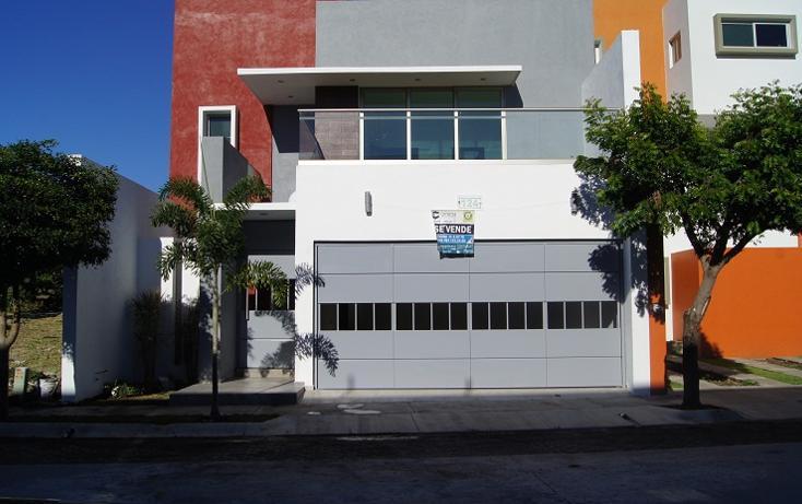 Foto de casa en venta en  , residencial santa bárbara, colima, colima, 1558548 No. 01