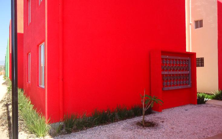 Foto de departamento en venta en  , residencial santa mar?a, santa mar?a atzompa, oaxaca, 1254913 No. 28