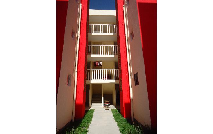 Foto de departamento en venta en  , residencial santa mar?a, santa mar?a atzompa, oaxaca, 1254913 No. 32