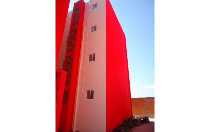 Foto de departamento en venta en  , residencial santa mar?a, santa mar?a atzompa, oaxaca, 1254913 No. 36