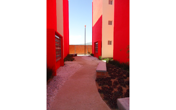 Foto de departamento en venta en  , residencial santa mar?a, santa mar?a atzompa, oaxaca, 1254913 No. 38