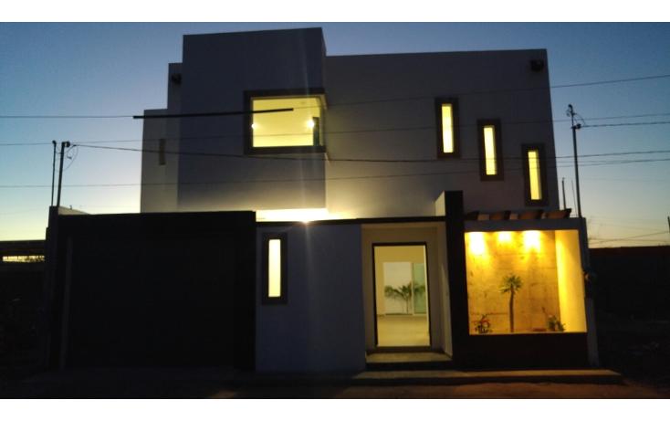 Foto de casa en venta en  , residencial santa rita, la paz, baja california sur, 1110623 No. 07
